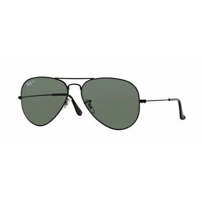 RAY BAN <br>RB3025 002/58</br>