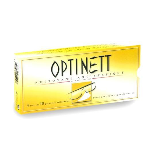 619d451137844 Lingettes OPTINETT - Lunettes-de-soleil-privees.com