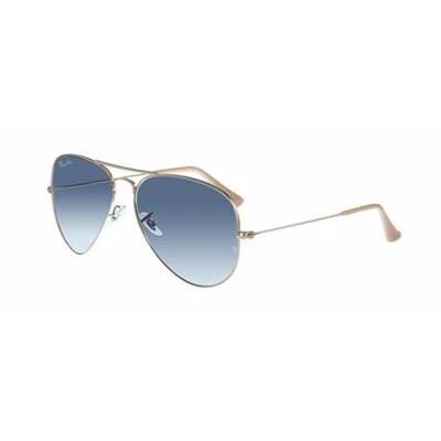 RAY BAN <br>RB3025 001/3F</br>